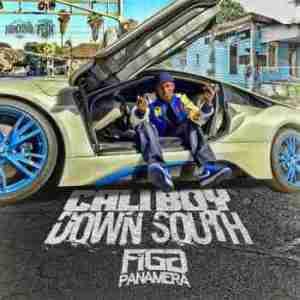 Cali Boy Down South BY Figg Panamera